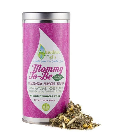 Mommy-To-Be Herbal Tea