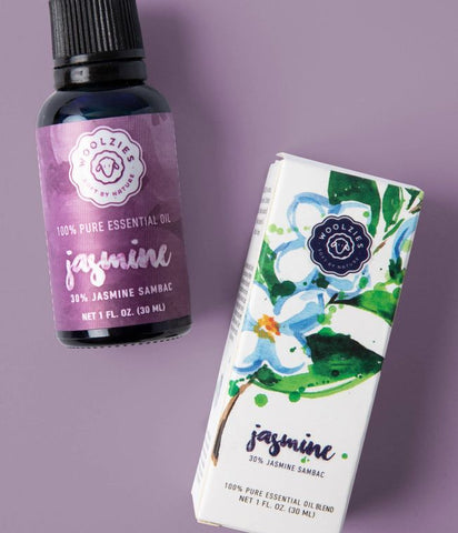 1oz. Jasmine Essential Oil