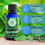 1oz. Peppermint Essential Oil