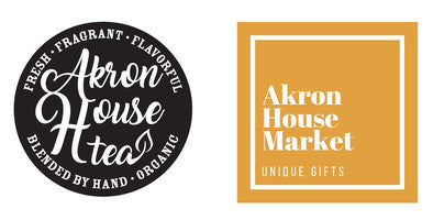 Akron House Tea & Market Place