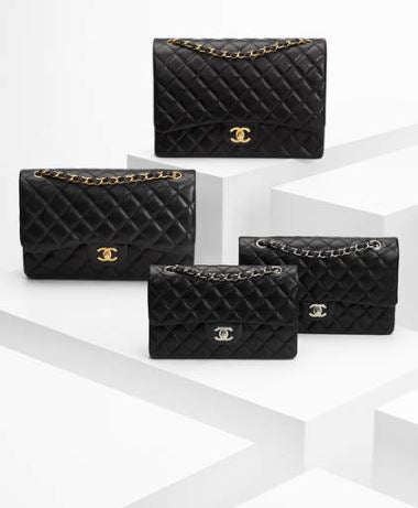 Chanel bags blog at iBagzy designer bag rental