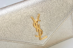 YSL clutch @ ibagzy bag rental northern ireland
