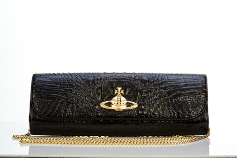 013-Quilted Clutch - £100 p/wk