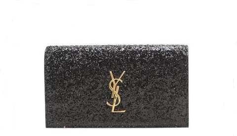 002-Monogram Chain Wallet Clutch - £45 p/wk