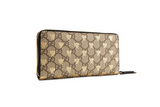 Gucci GG Bees Wallet to rent at iBagzy bag rental Northern Ireland