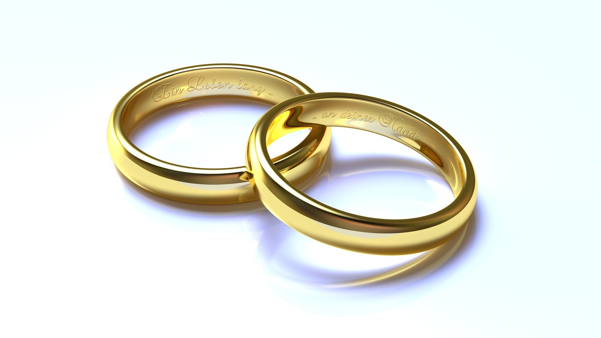 The History of Wedding Rings Rinfit Rinfit