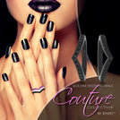 NEW Couture Collection  by Rinfit™  Silicone Rings for women. (size 4-10)