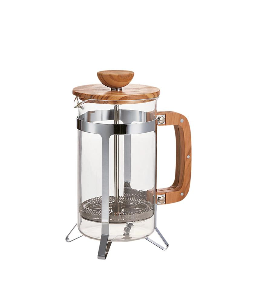 Olive Wood French Press - Hario