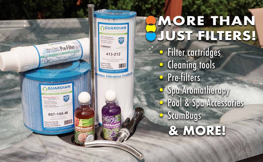 Filterdeal.com - More than just filters - pool and spa accessories