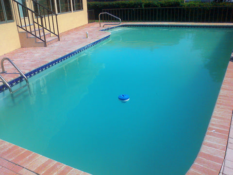 How does rain water affect my pool water? – FilterDeal com