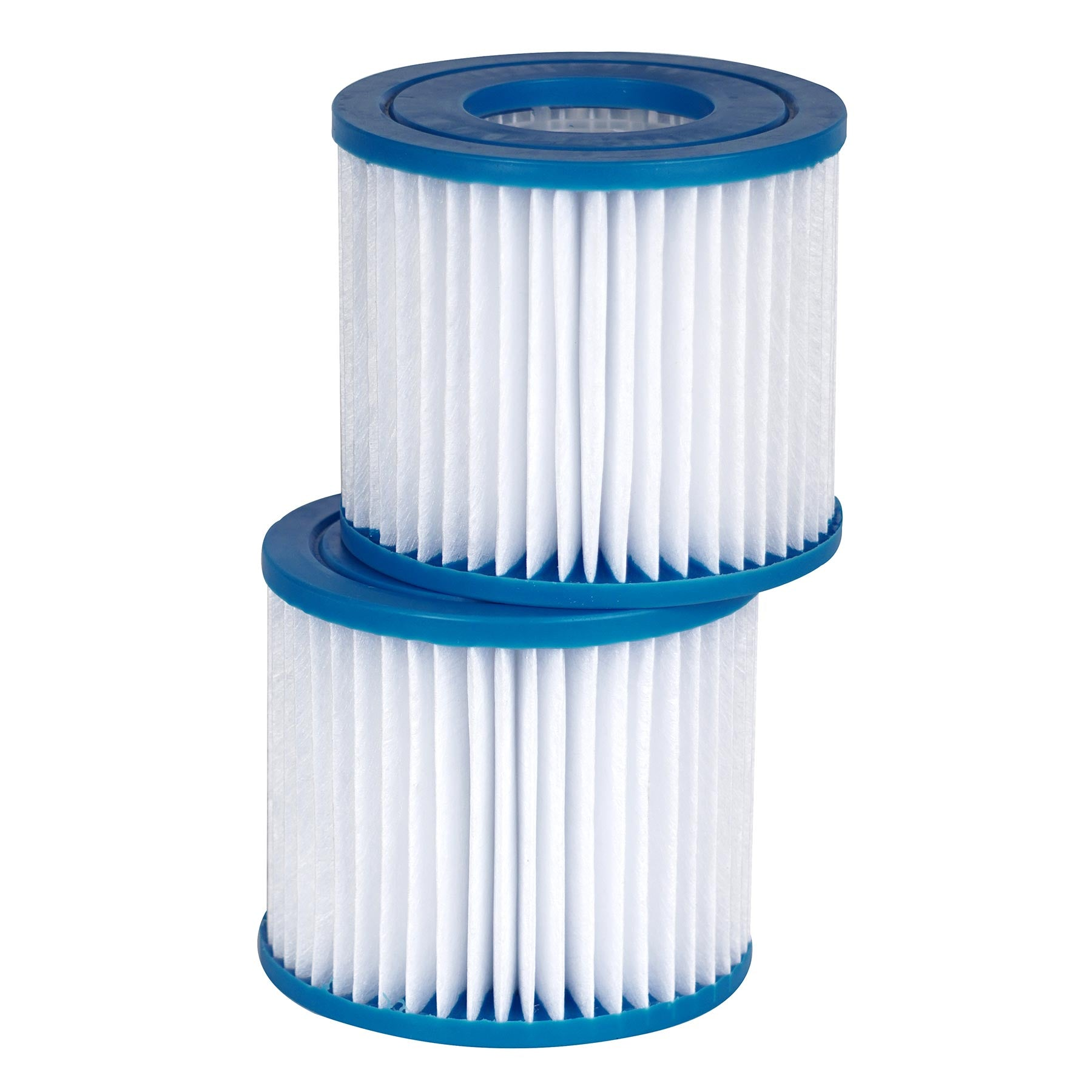 Replaces Unicel C-4313, Pleatco PBW4Pair - Twin Pack Pool, Hot Tub & Spa Filter Cartridges-Filter Cartridge-FilterDeal.com