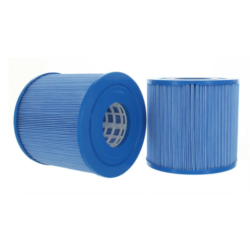 Replaces Unicel C-4401RA, Pleatco PRB17.5SF-JH-M-PAIR - Twin Pack Pool, Hot Tub & Spa Filter Cartridges-Filter Cartridge-FilterDeal.com