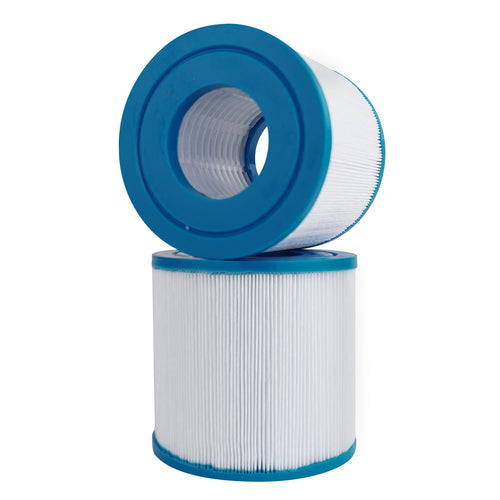 Replaces Unicel C-4310, Pleatco PWW10 • Twin Pack Pool, Hot Tub & Spa Filter Cartridges-Filter Cartridge-FilterDeal.com