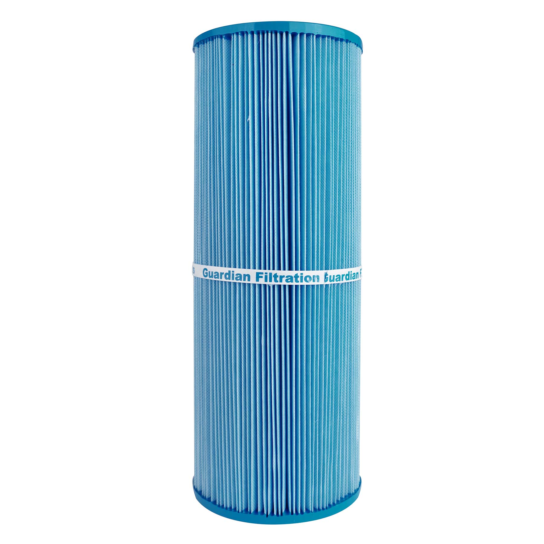 Replaces Unicel C-4326RA, Pleatco PRB25-IN-M - Antimicrobial Hot Tub & Spa Cartridge-Filter Cartridge-FilterDeal.com