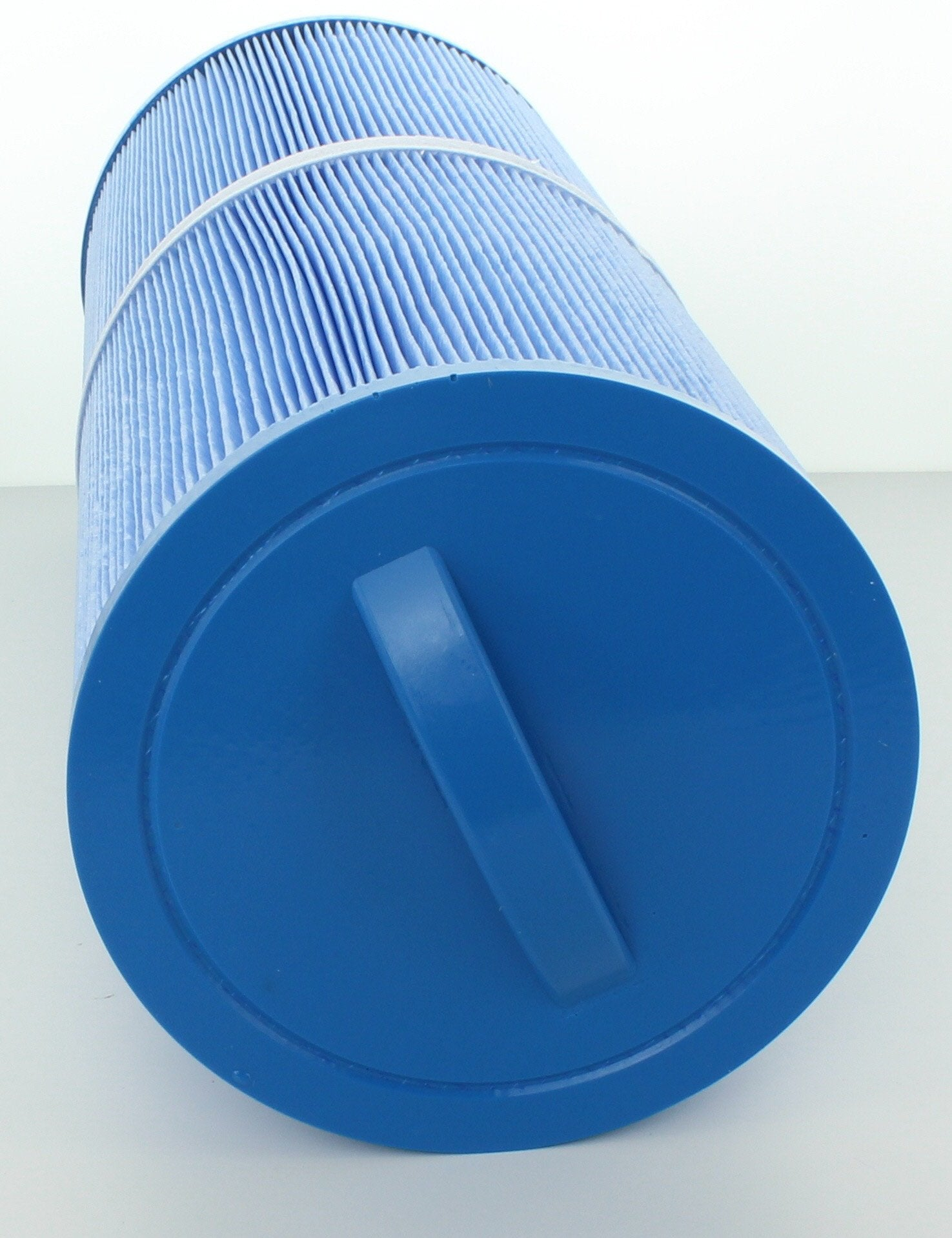 Replaces Unicel 5CH-502RA, Pleatco PPM50SC-F2M-M • Antimicrobial Hot Tub & Spa Filter Cartridge-Filter Cartridge-FilterDeal.com