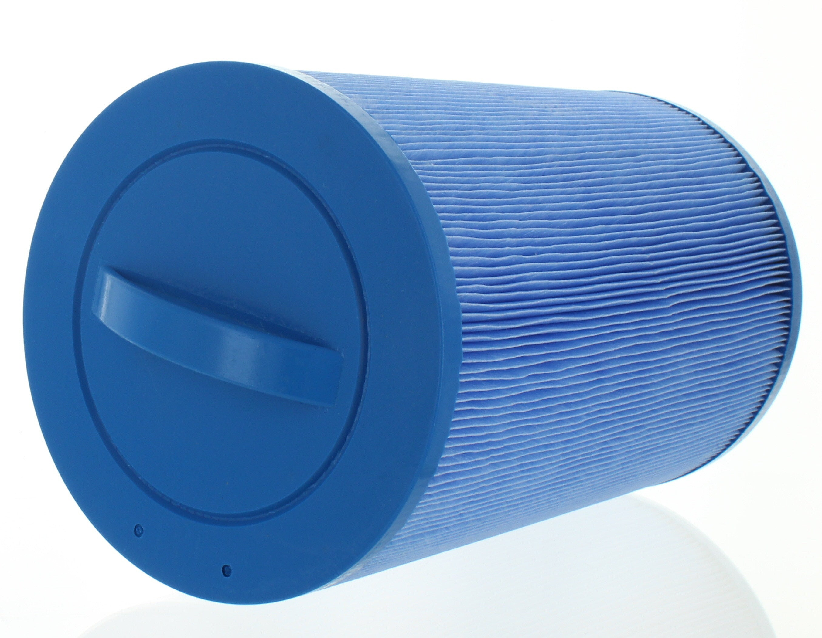 Replaces Pleatco PMA40L-F2M-M • Antimicrobial Hot Tub & Spa Filter Cartridge-Filter Cartridge-FilterDeal.com