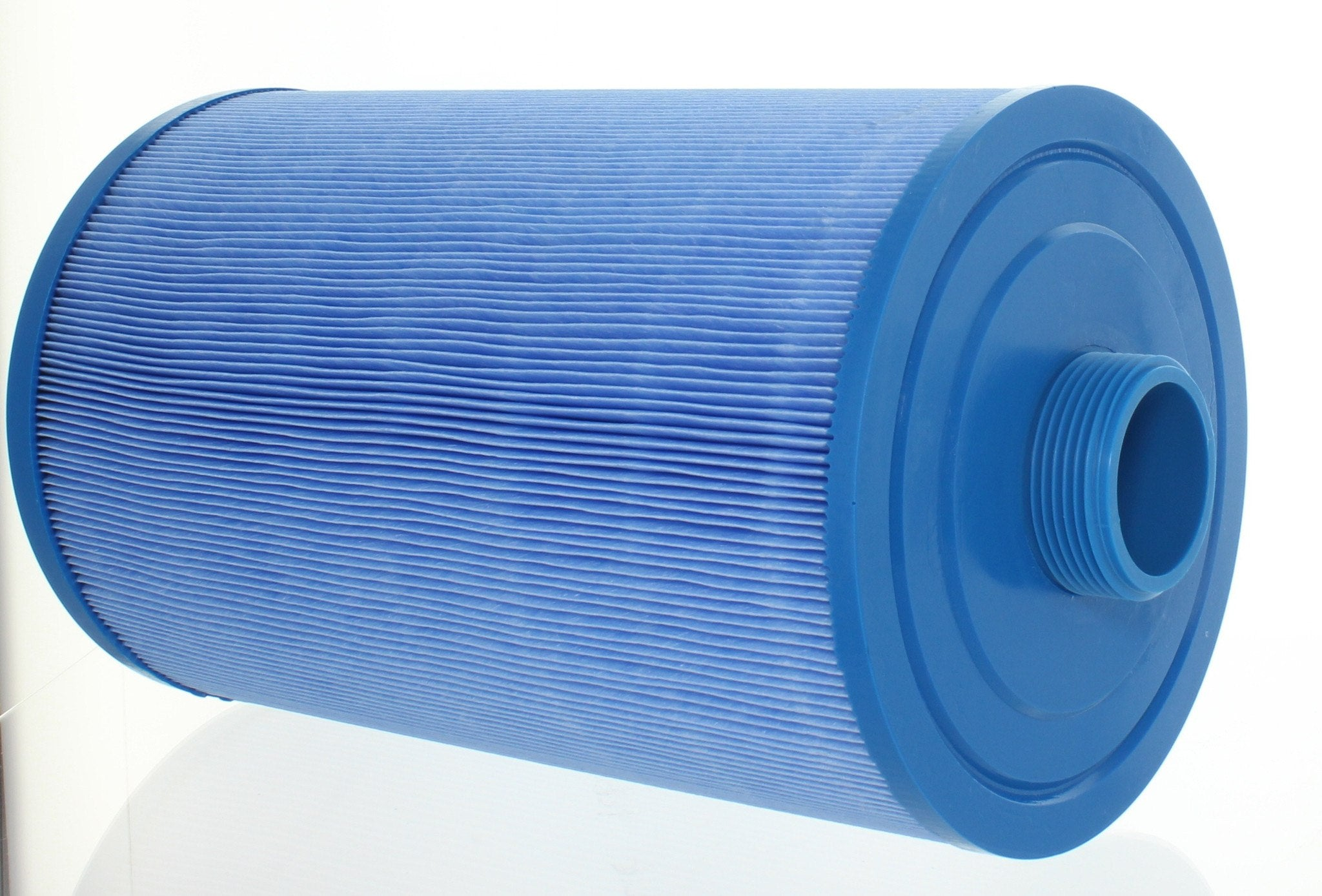 Replaces Unicel 6CH-47RA, Pleatco PTL47W-P4-M • Antimicrobial Hot Tub & Spa Filter Cartridge-Filter Cartridge-FilterDeal.com