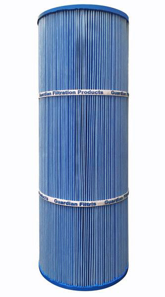 Replaces Unicel C-7656RA, Pleatco PA50-M • Antimicrobial Pool & Spa Filter Cartridge-Filter Cartridge-FilterDeal.com