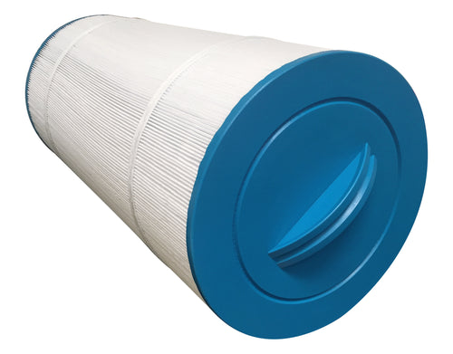 Replaces Unicel C-8399, Pleatco PCD100W • Hot Tub & Spa Filter Cartridge-FilterDeal.com