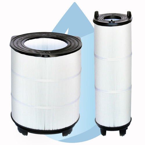 Sta-Rite 25021-0200S (S7M120), 25021-0200S Replacement • Pool Filter Cartridge System OEM Standards-Filter Cartridge-FilterDeal.com