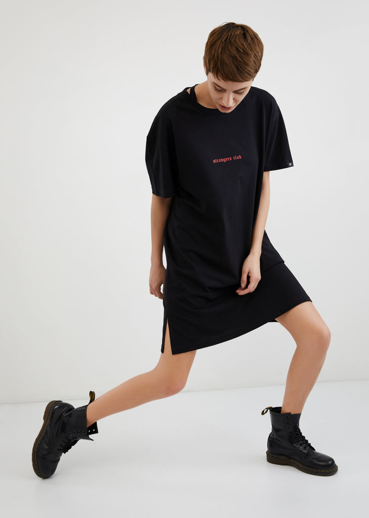 KAPSÜL KOLEKSİYON - STRANGERS CLUB | CAPSULE COLLECTION - STRANGERS CLUB