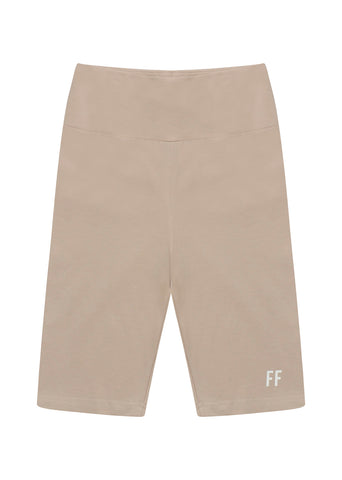 FF / High Waist Medium Tight (beige)