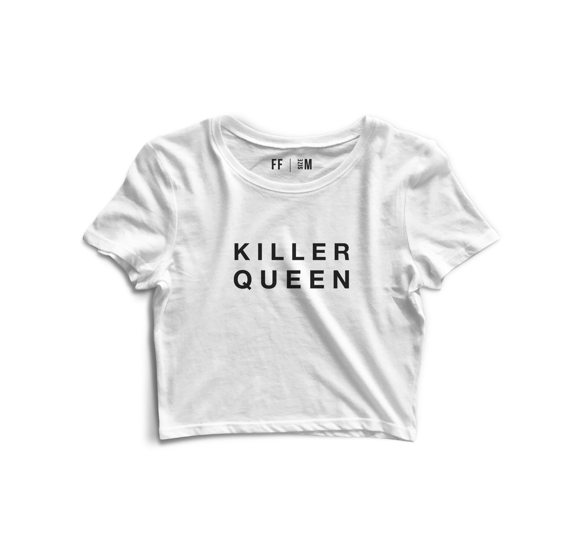 Killer Queen / Crop Top