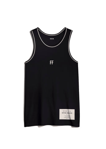 Crying Session / Tank Top