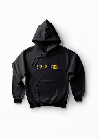 Shapeshifter / Unisex Hoodie
