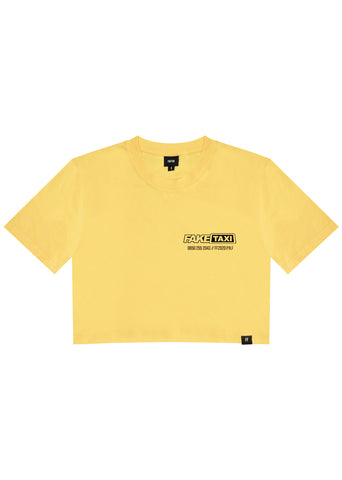 Fake Taxi / Crop Top