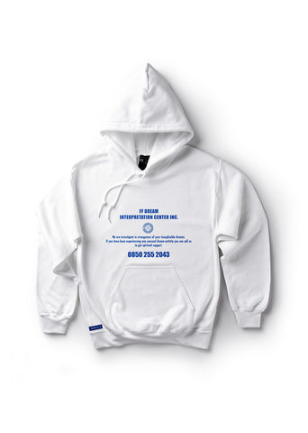 FF Dream Interpretation Center INC. / Unisex Hoodie