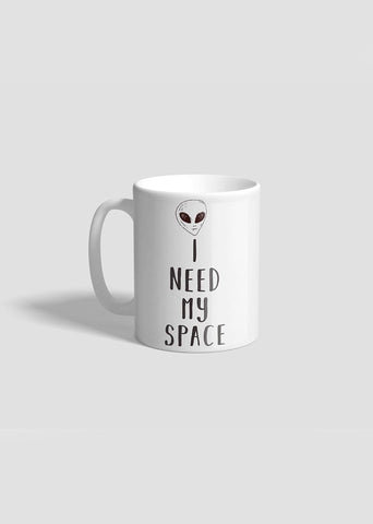 I Need My Space / Kupa