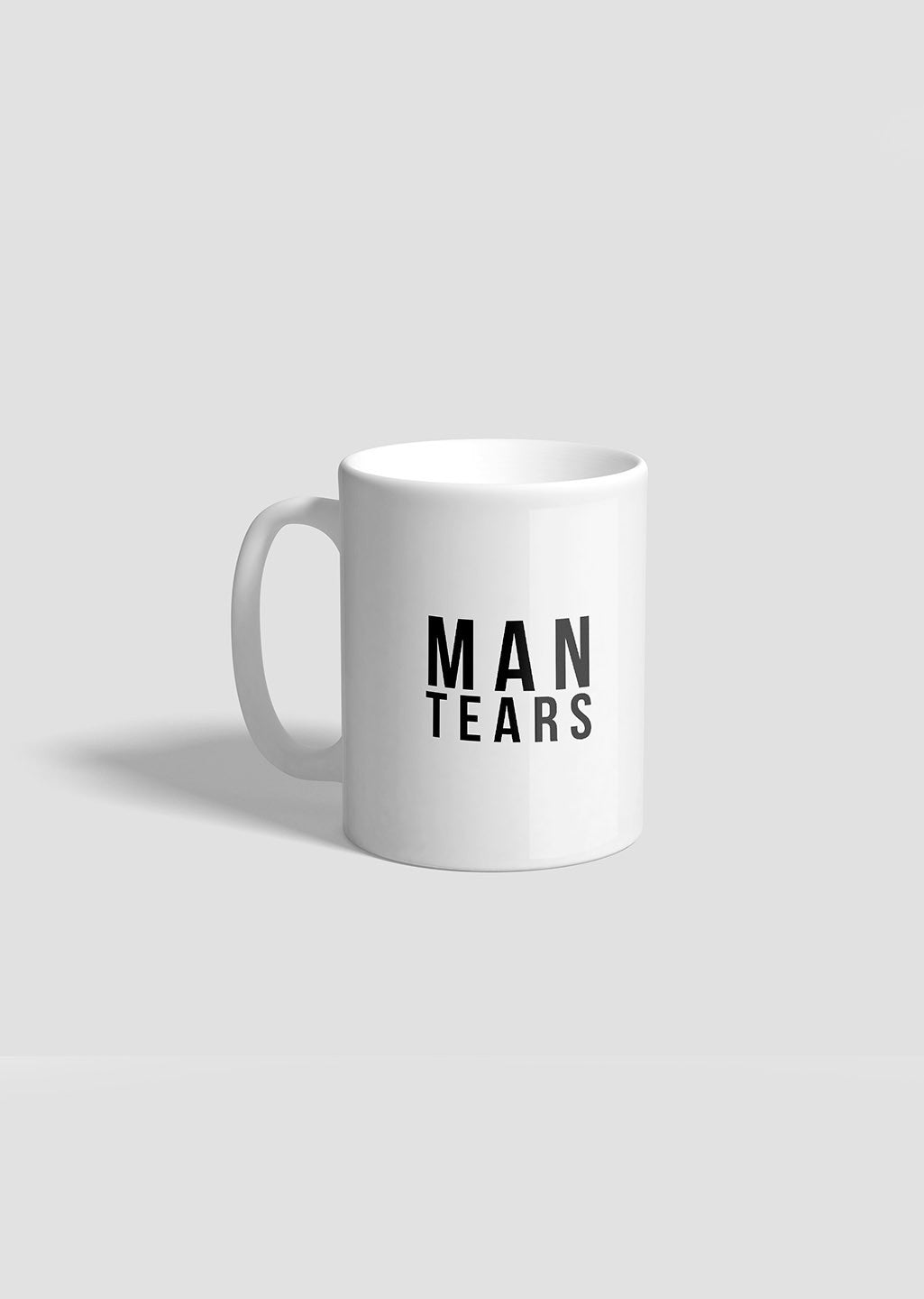 Man Tears / Kupa