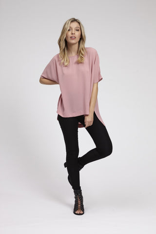 Ashley Top,Shirts - KassKo