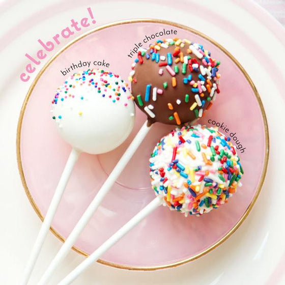 Raleigh Cake Pops Reviews