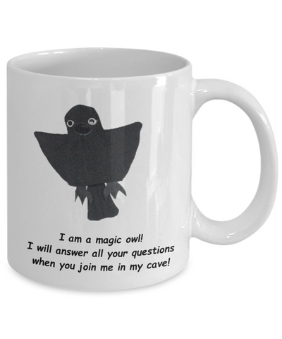 Mug with African Magic