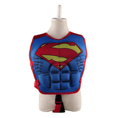 New kids life jacket vest Superman batman spiderman swimming boys