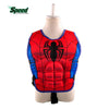 Image of New kids life jacket vest Superman batman spiderman swimming boys-Life Jacket-Shop for your Dreams
