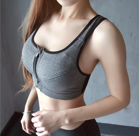 Professional Sports Bra for ultimate Comfort