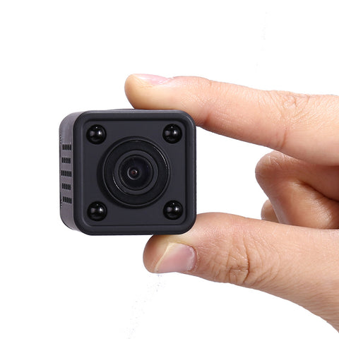 Mini Action Camera with Night Vision