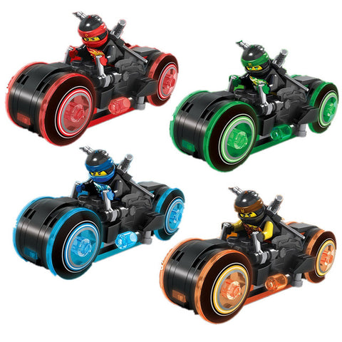 Eucational Toys for child and gift Compatible with legoing ninjagoes