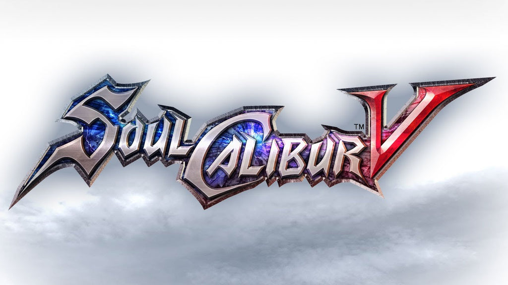 Soul Calibur - Master Your Weapon!
