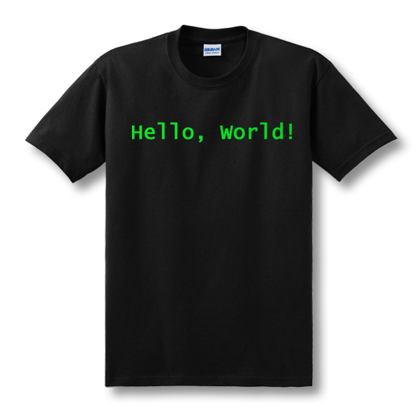 shoppinggeek-hello-world