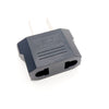 1PCS European US AU EU Plug Adapter