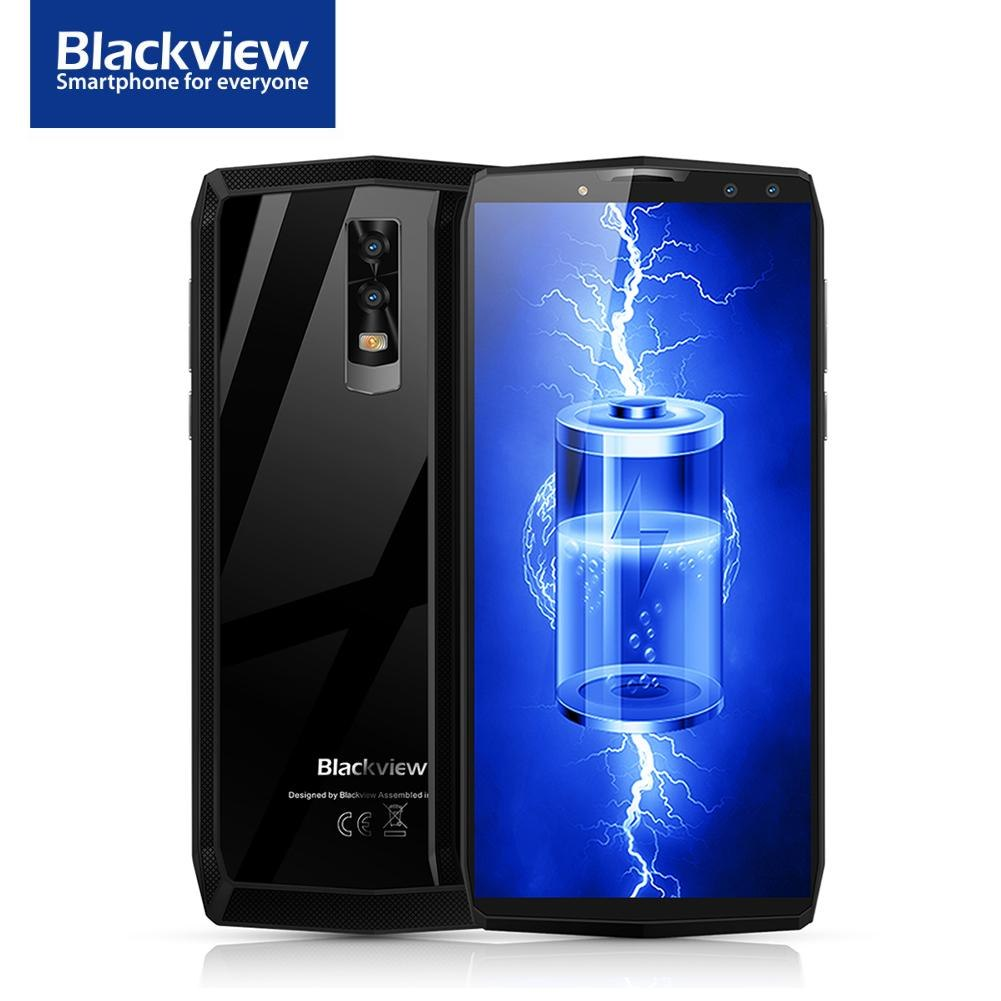 "Blackview P10000 Pro 5.99"" Eight Core  4GB 64GB"