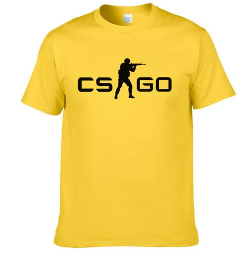 CS GO Gamers Men T-Shirt