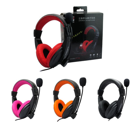 Good Quality Gaming Stereo Headphones