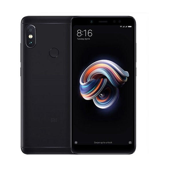 Global Version Xiaomi Redmi Note 5