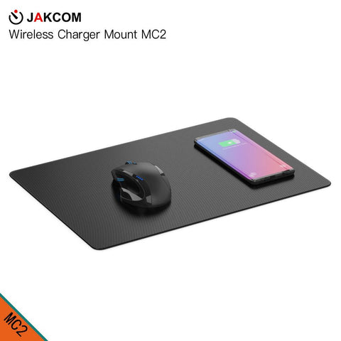 JAKCOM Wireless Mouse Pad Charger