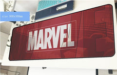 Marvel Comics Ergonomic Mouse Pad